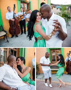 Dancing lr4